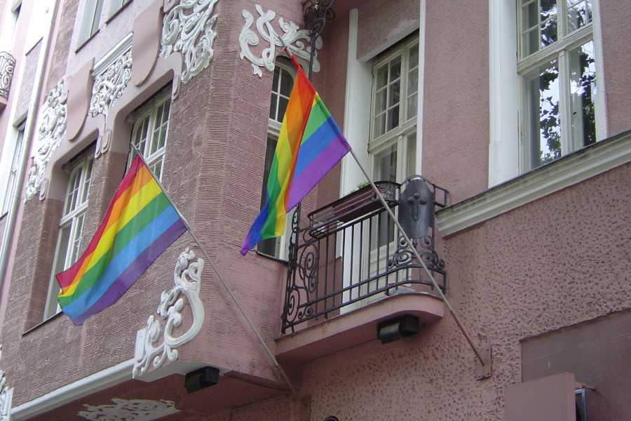 Brewer's Berlin Tours Queer Berlin