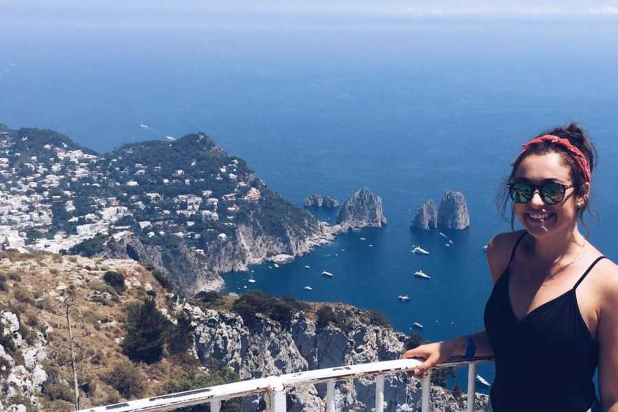 Bus2Alps AG Capri Day Tour