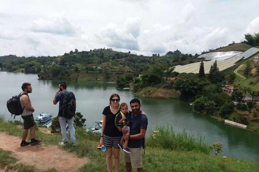 Medellin City Tours ECOWALK EXPERIENCE NEAR BOGOTA