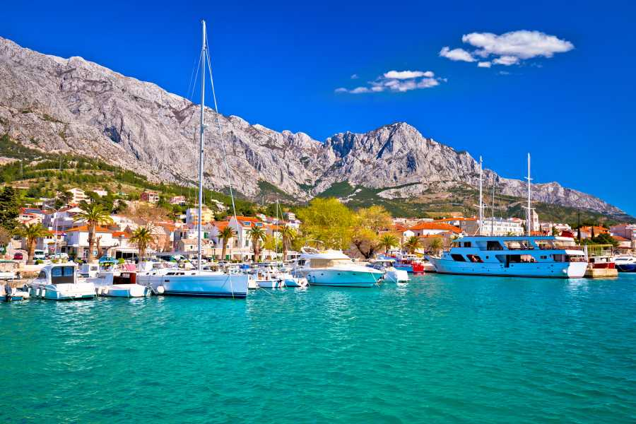 Nature Trips Croatia - Charme of the Adriatic Cruise