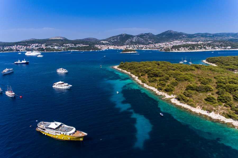 Nature Trips 2020 Croatia Cruise, Pearls of Dalmatia from Split