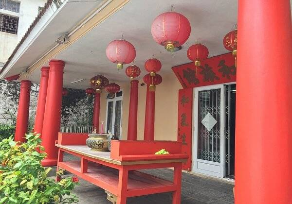 Visite gastronomique exclusive de China Town