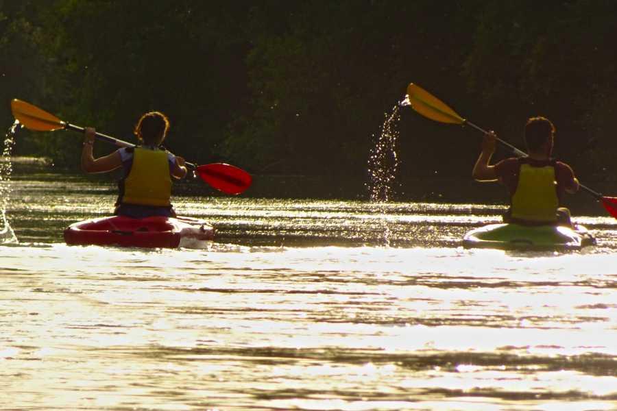 TRAVELSPORT Outdoor Activities PAGAIE AL TRAMONTO