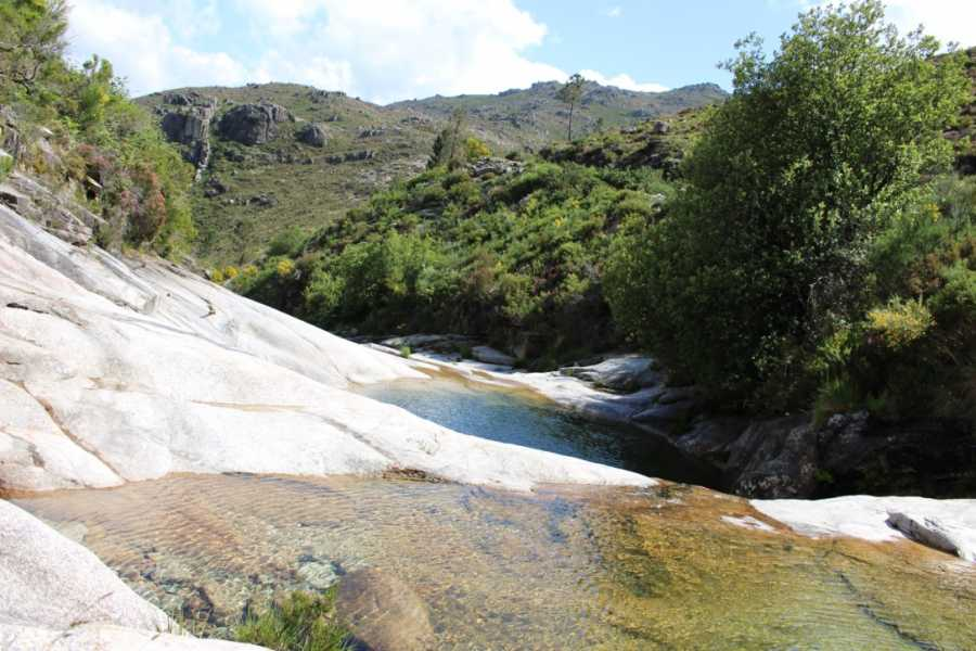 Gerês Holidays Tour: Seven Lagoons 1 Day