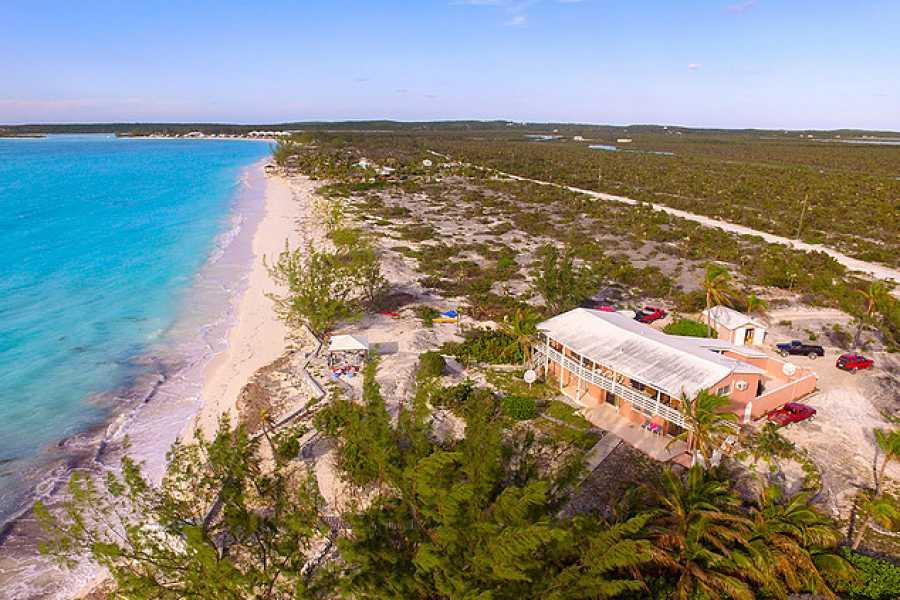 TheRealBahamas LLC Turnkey Home: Baja Mar Sands: 180 ft of Top 10 Beachfront: FSBO: $849,900