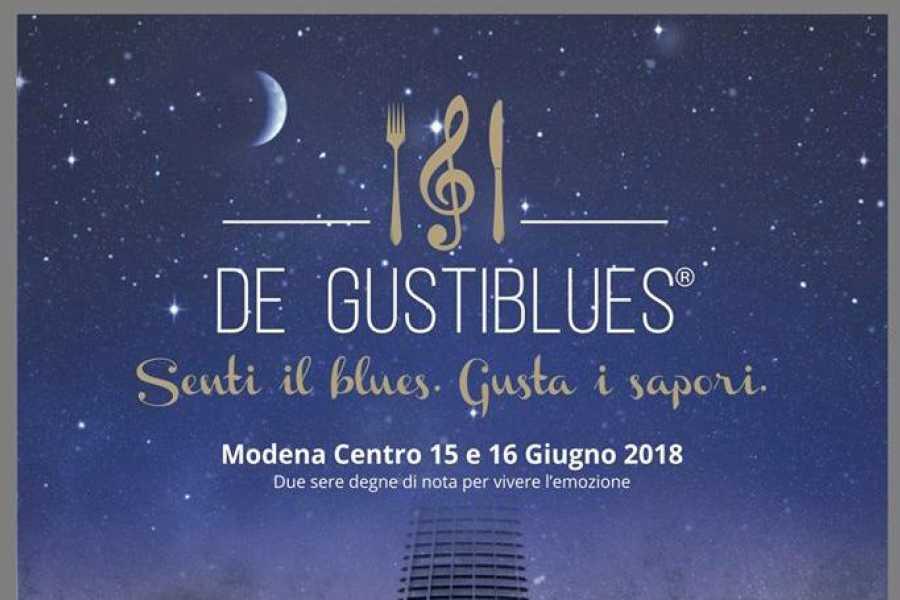 Modenatur De Gustiblues - menu