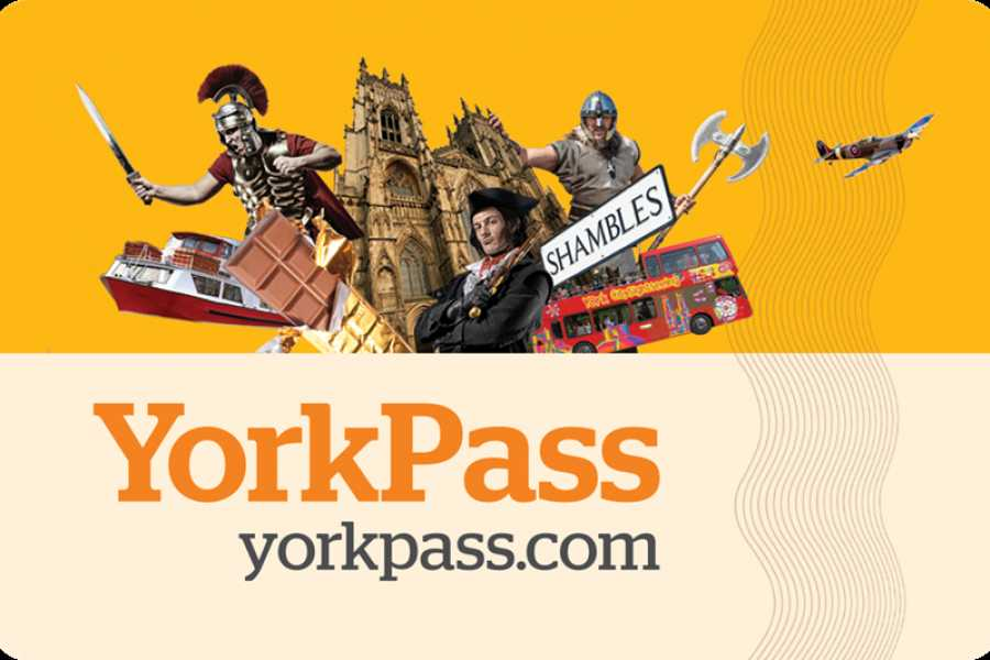 Halal Tourism Britain York Pass