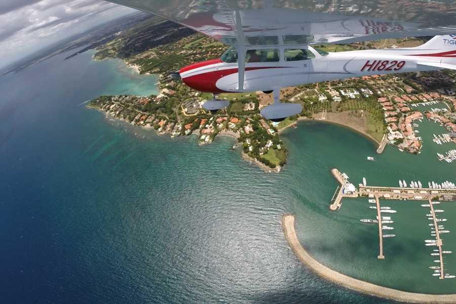 Tigua Aerotours S.R.L. STI ➝ LRM (La Romana)