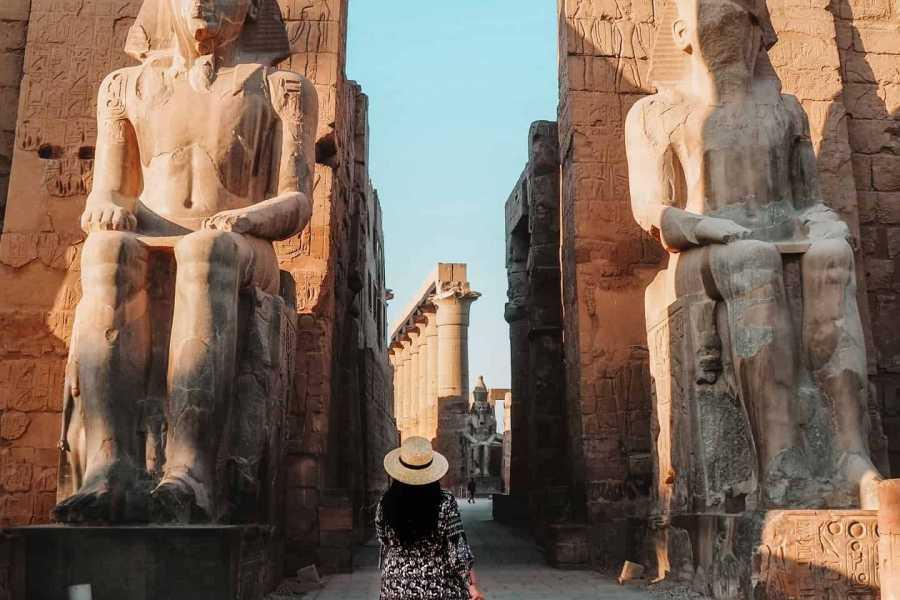 Marsa alam tours Ägypten Highlights von Marsa Alam