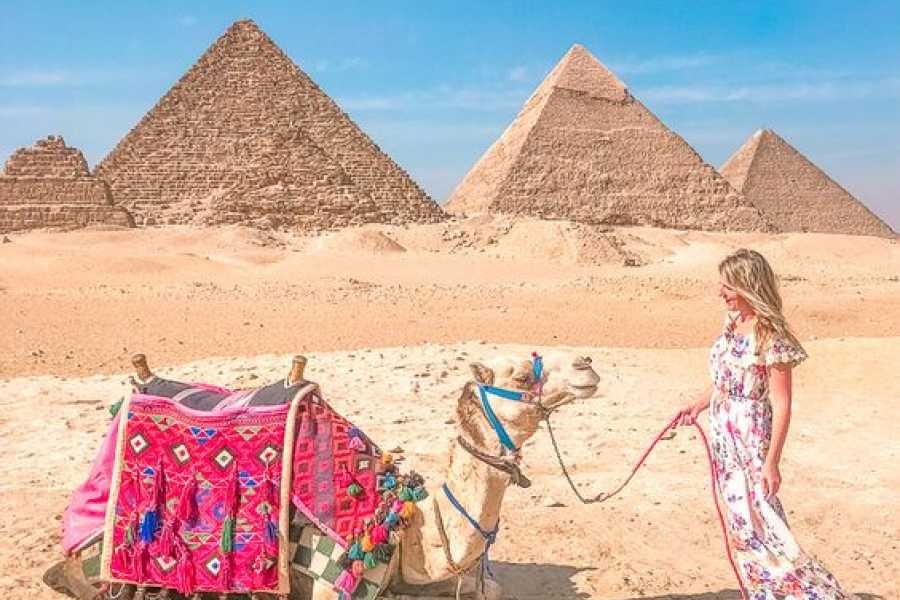 Marsa alam tours Cairo Tour from Hurghada by Flight