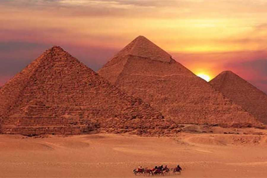 Marsa alam tours Cairo day tour from Makadi by Flight