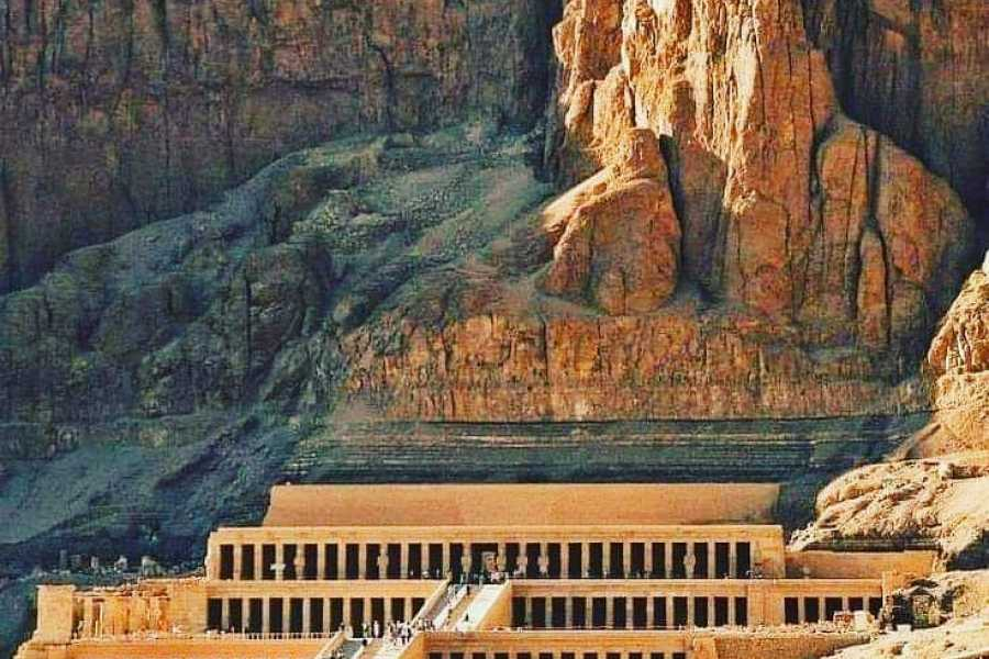 Marsa alam tours 2 day trip to Cairo and Luxor  from Portghalib