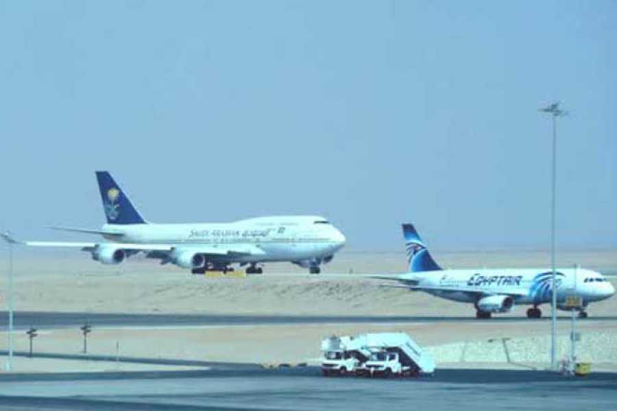 Excursies Egypte Transfer from Cairo airport to Sharm el sheikh