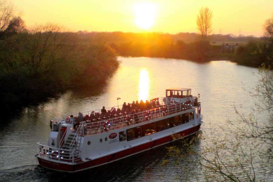 . York Evening Cruise