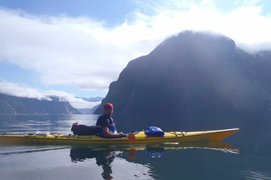 Kayak More Tomorrow Tailor Made Trips