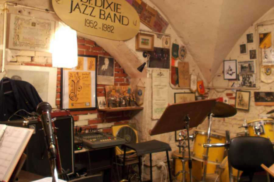 Bologna Welcome Bologna Jazz Tour