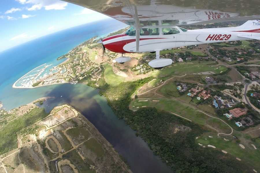Tigua Aerotours S.R.L. POP ➝ LRM (La Romana)