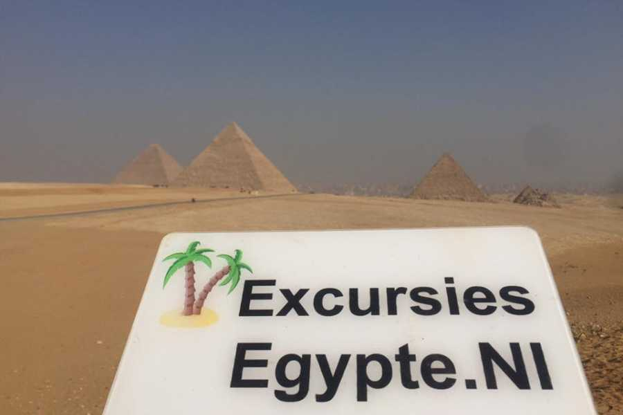 Excursies Egypte Cairo and Luxor two days Trip from Marsa Alam