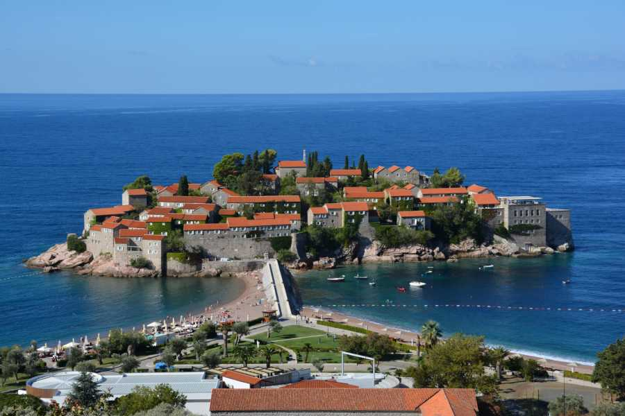 MH Travel Agency BUDVA & ST.STEFAN TOUR WITH MH TRAVEL