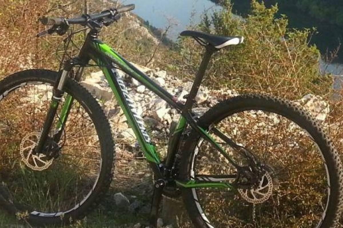 FeelMontenegro Mountain bike rental