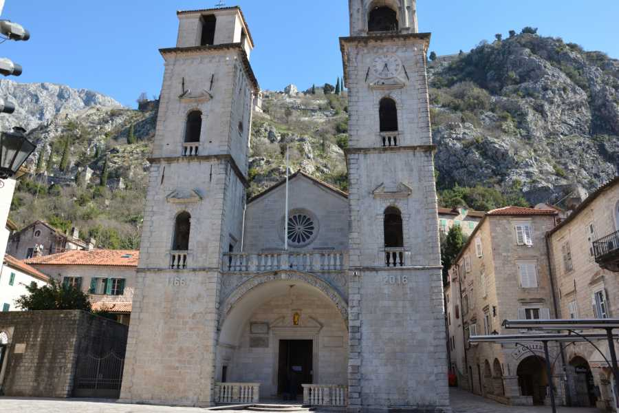 MH Travel Agency KOTOR & PERAST TOUR