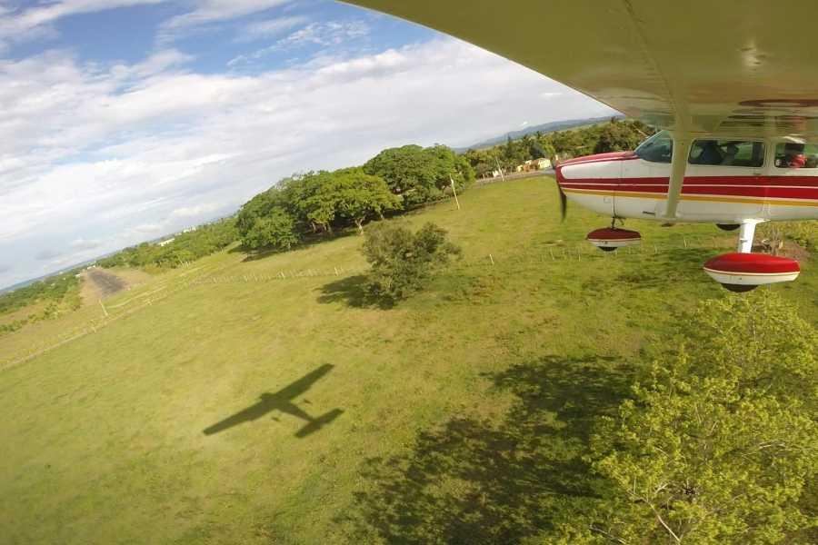 Tigua Aerotours S.R.L. STI ➝ Angelina, Cotui (ICAO:MDAN)