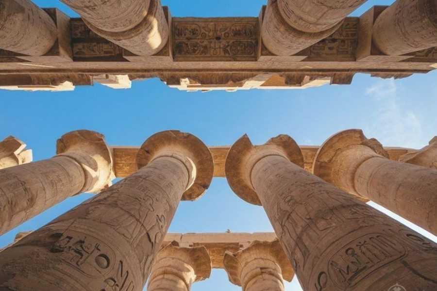 Excursies Egypte Luxor deux jours tour d'El Gouna