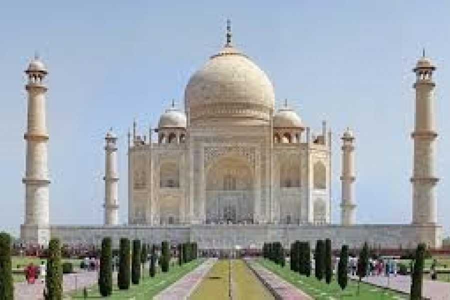 Walkbout International LLC Culture & History - India:  Classical North India -10 Days
