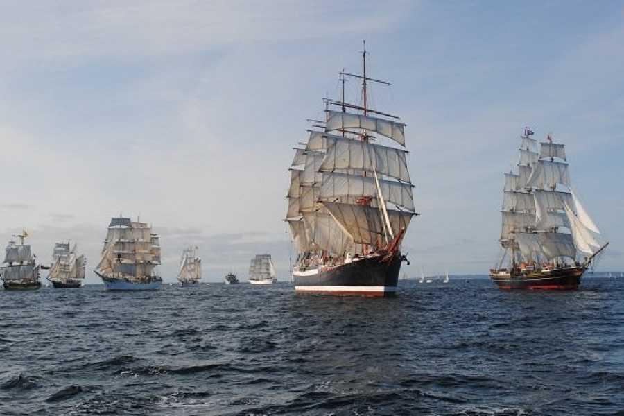 Fishing Stavanger Tall Ship Festival Cruise Søndag 29nde juli / 3 timer