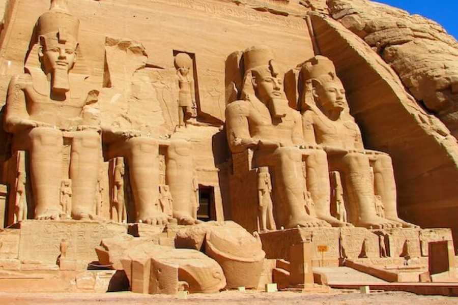 Marsa alam tours 2 day trip to Aswan and Abu simble from Marsa Alam
