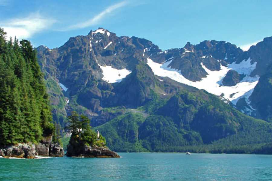 Dream Vacation Tours Alaska Cruise