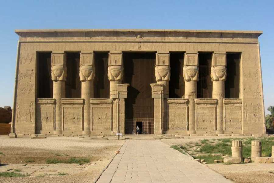 Excursies Egypte Luxor and Dendera temple one day tour from Hurghada