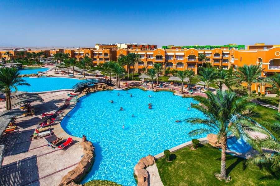 Excursies Egypte Transfer from Soma bay hotel to Hurghada Airport