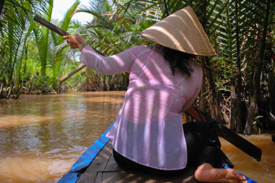 Viet Ventures Co., Ltd Vietnam Mekong Discovery 9 days 8 nights