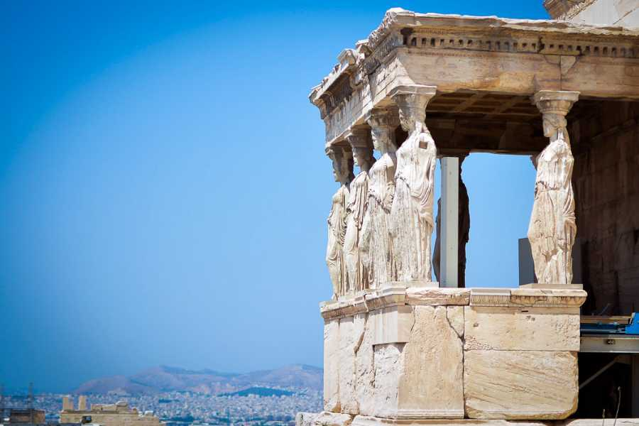 Grekaddict Mythology Tour of Acropolis and the Acropolis Museum
