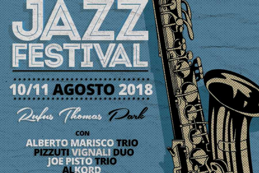 Bologna Welcome Alto Reno Terme Jazz Festival 2018