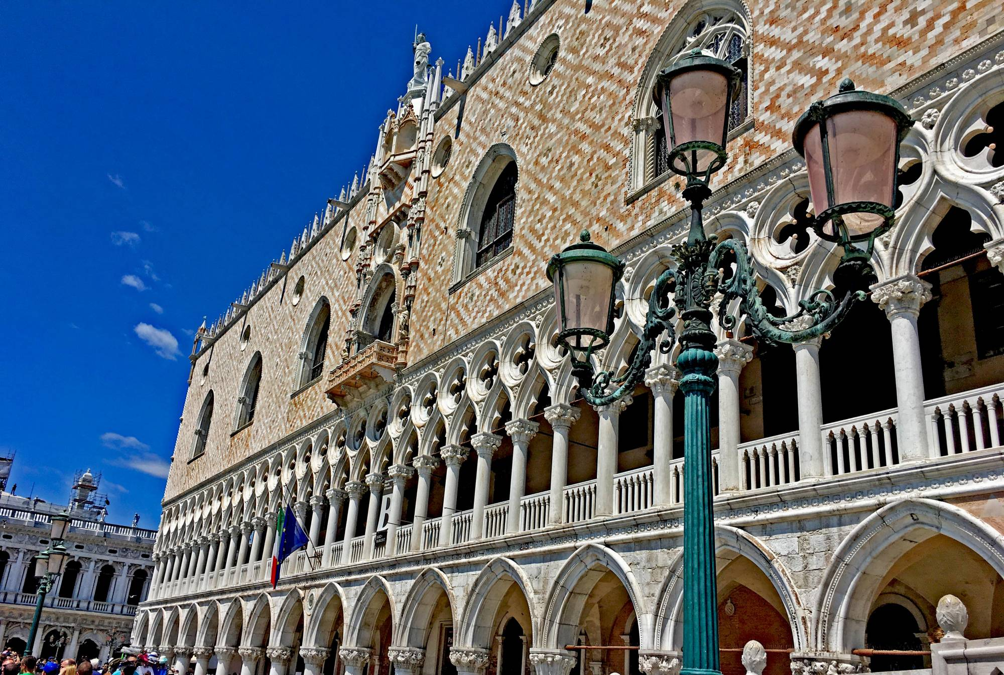 San Marco Srl.San Marco Doge S Palace Skip The Line And Guide Book Https