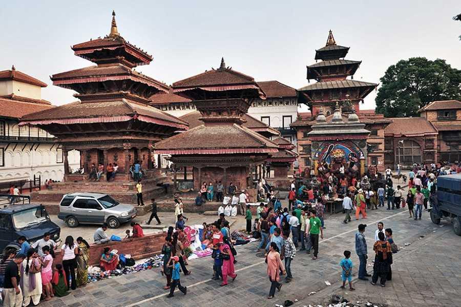 Walkbout International LLC Culture & History - Nepal: KATHMANDU – 4 NIGHTS & 5 DAYS