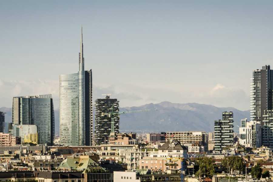 MilanoWow Highlights of Milan: Walking Tour