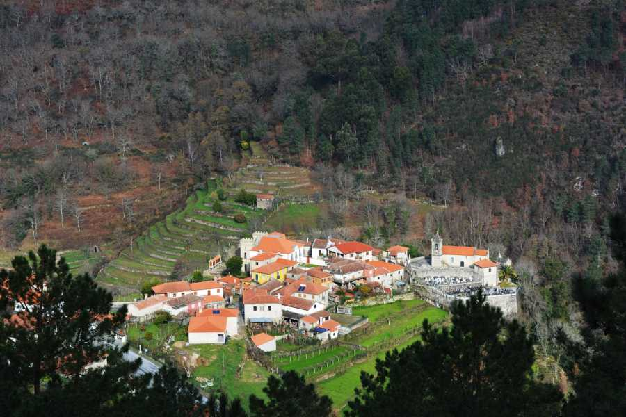 Gerês Holidays Tour: Sistelo 1 Day