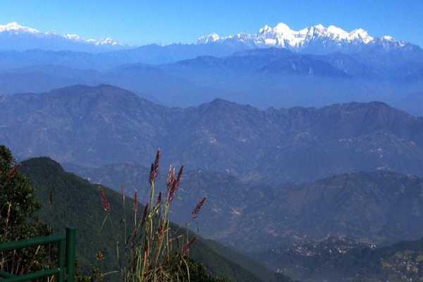1 day - Chandragiri tour | Index Adventure