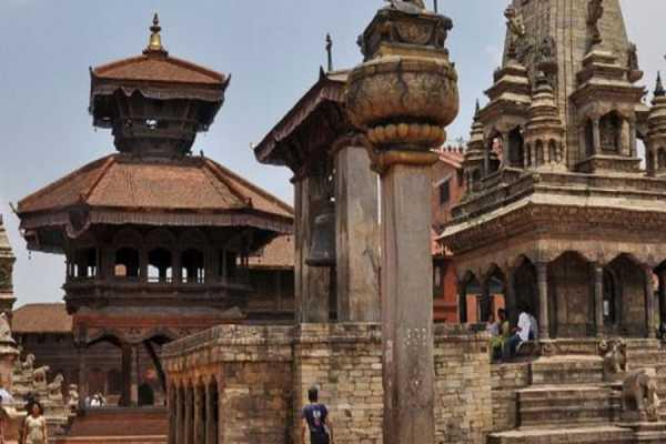1 day - Kathmandu City Sightseeing | Index Adventure