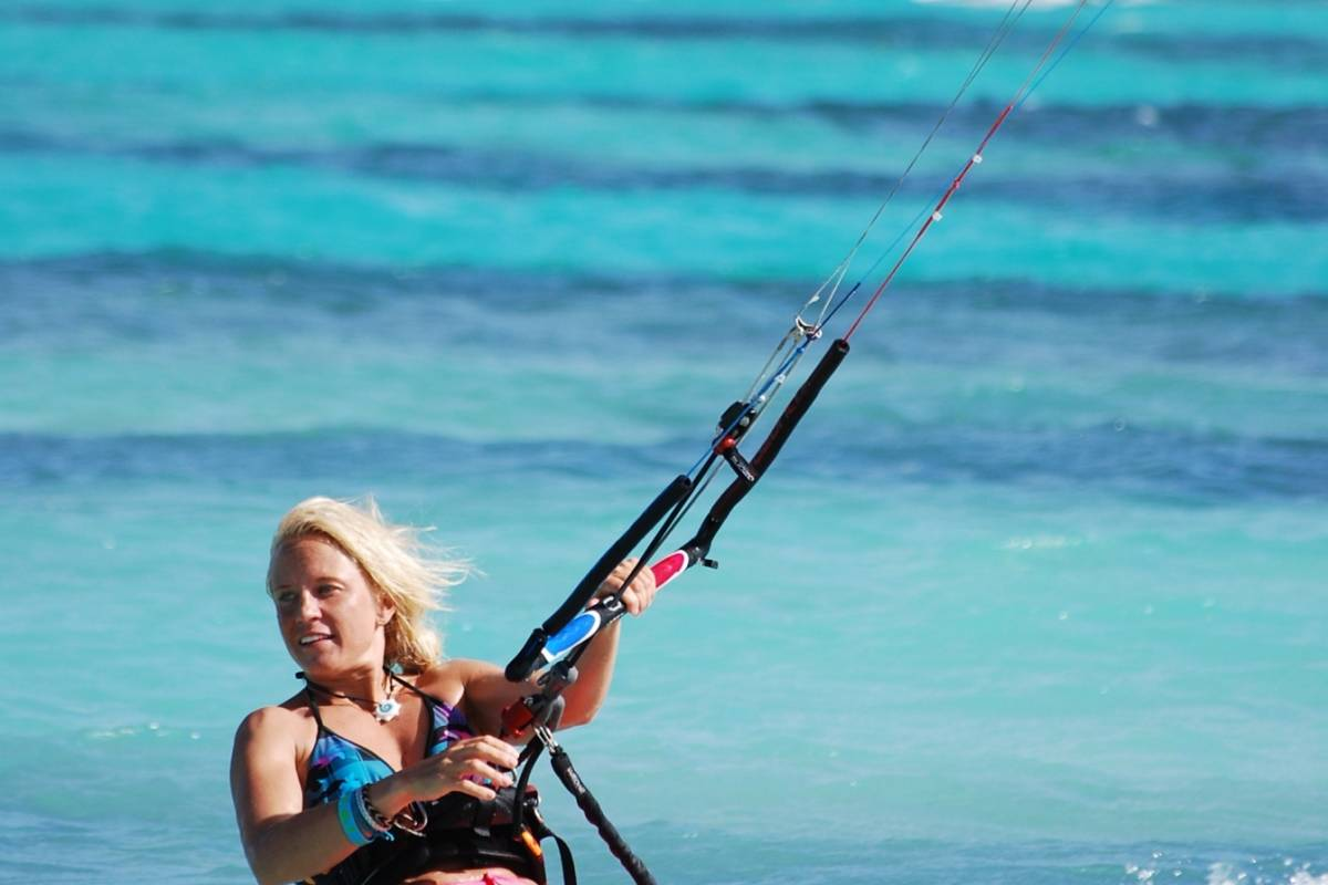 Kite Club Punta Cana Rental Package x 10 sessions