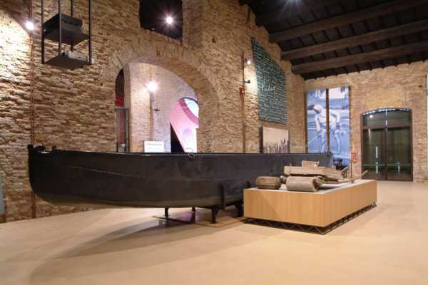 Cervia Turismo MUSA Visite Guidate in Lingua