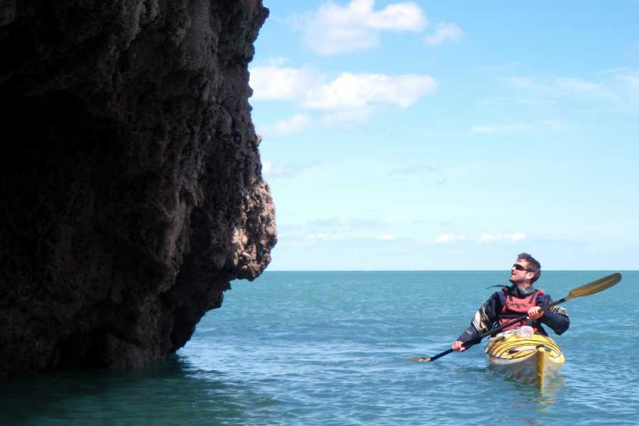 Sea Kayak Devon Ltd Rental Kayak