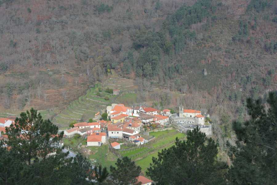 Gerês Holidays Tour: Sistelo e Ecovia do Vez