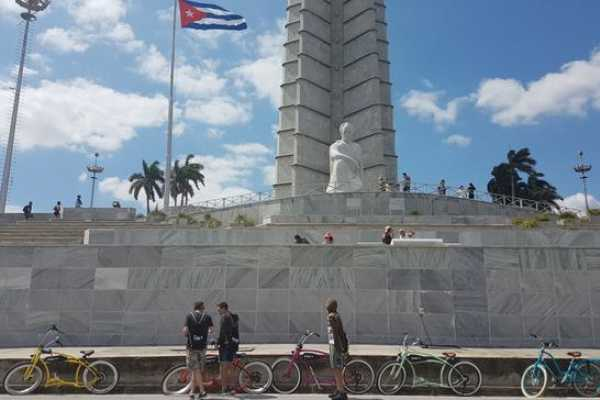 Cubyke Travel One day en La Habana