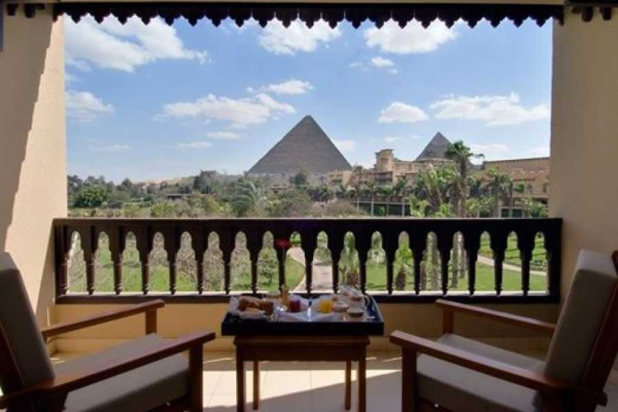 Excursies Egypte Two days trip to Cairo from Hurghada by flight with overnight in Mena house