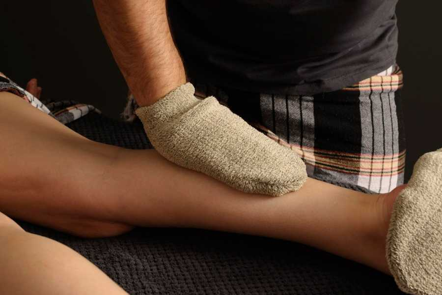 Grekaddict Hanakasumi Massage
