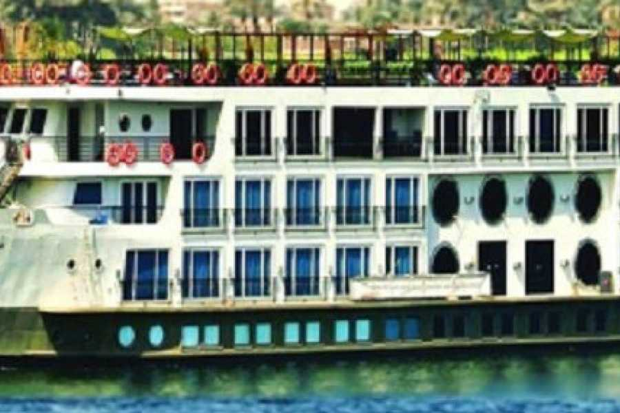 Excursies Egypte 4 daagse Nijl cruise Aswan Luxor vanuit Luxor Met Abu simbel
